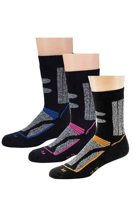 CHILDREN FASHION COTTTON SOCKS WITH ABS AND MOTIFS